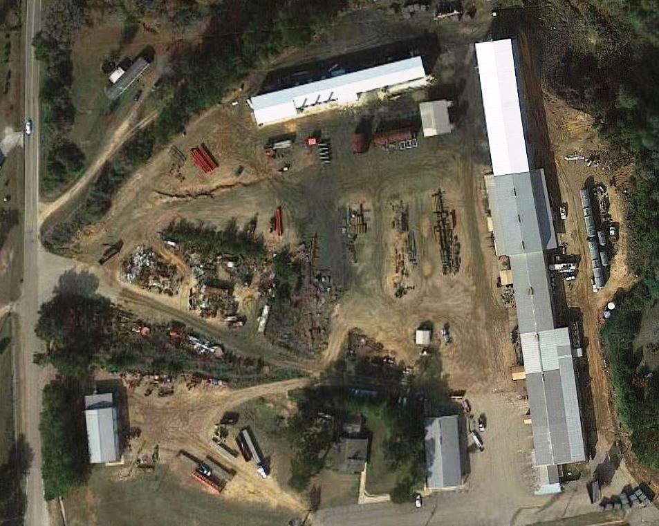 Entire facility 2014