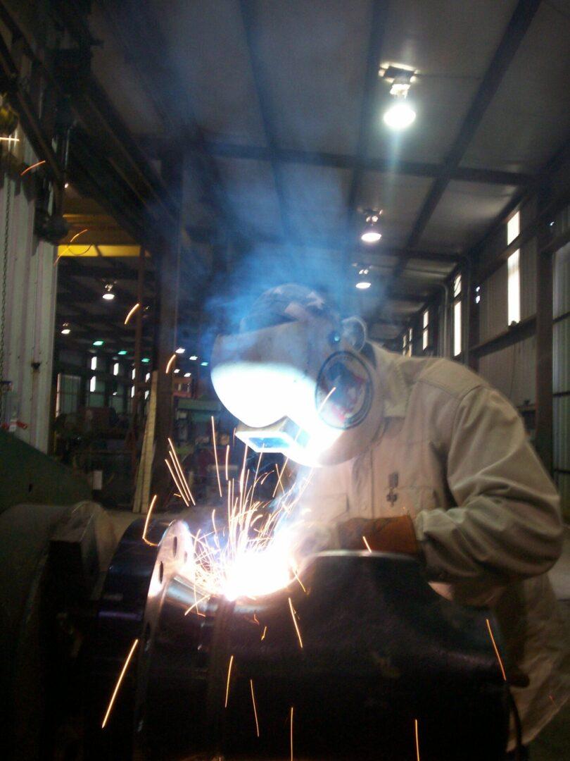 13Feb08#1 welding photo